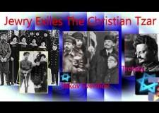 The Jews Who Murdered Tsar Nicholas II