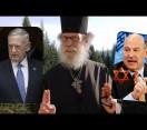 Trump's Jews And Generals